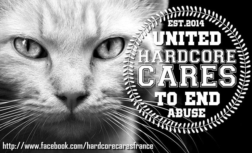 Hardcore Cares