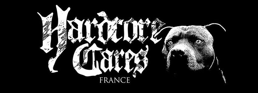 Hardcore Cares France
