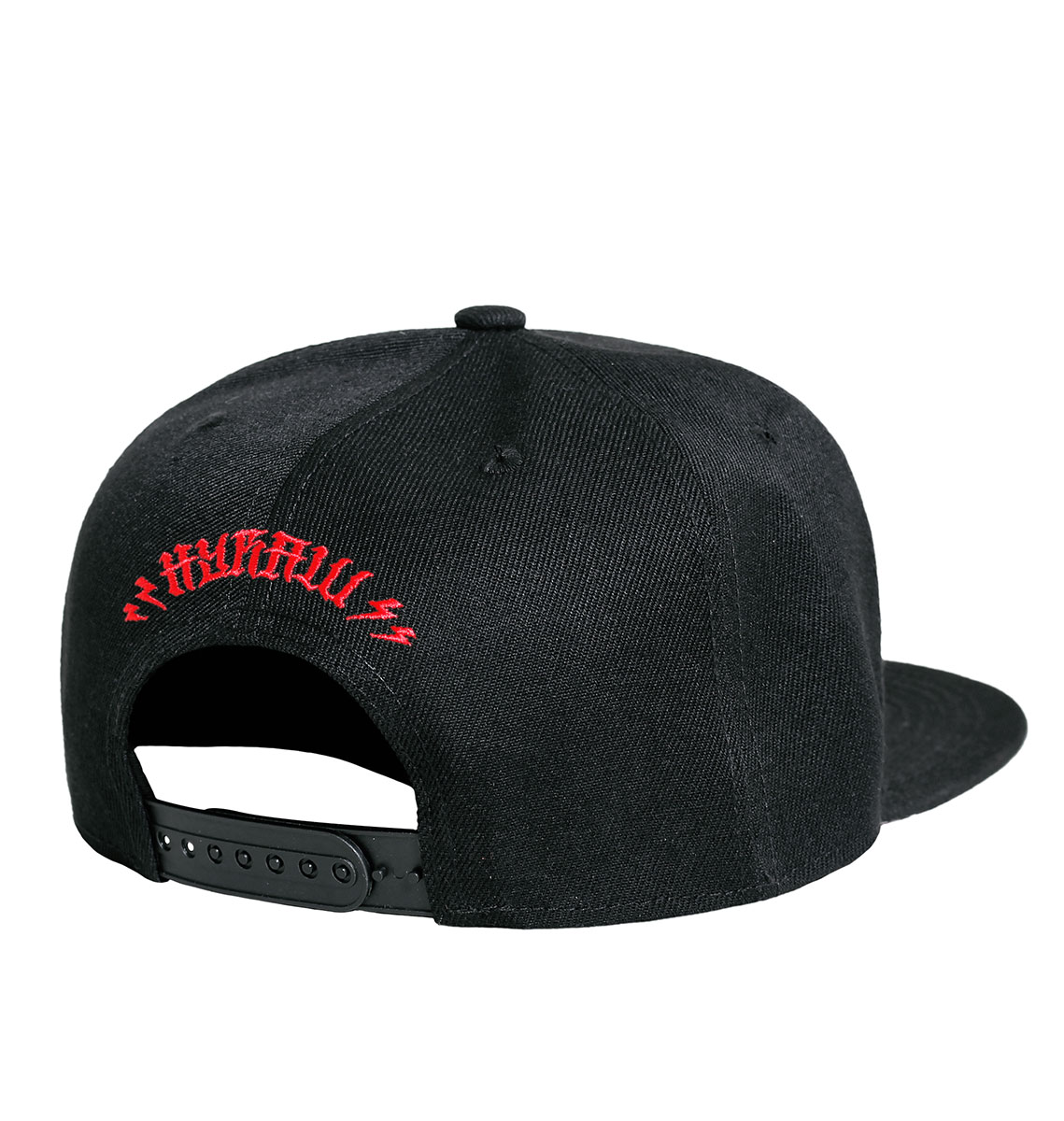 CASQUETTE SNAPBACK BENIGHTED