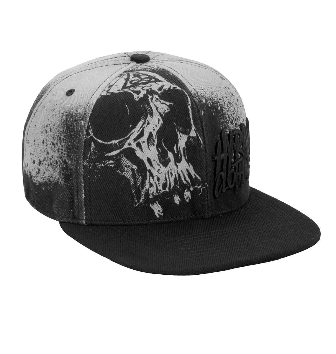 CASQUETTE SNAPBACK MISERY