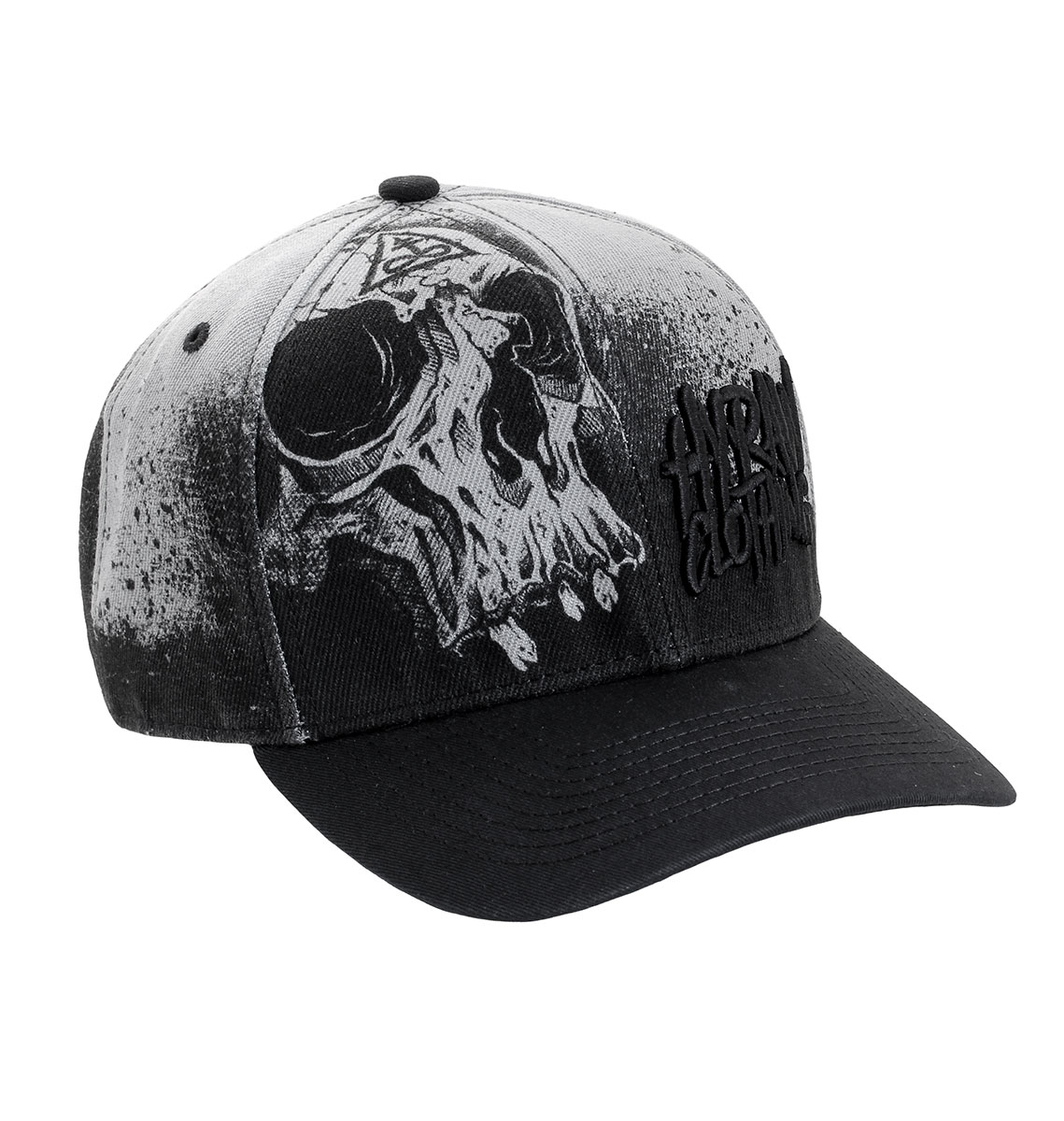 CASQUETTE TRUCKER MISERY